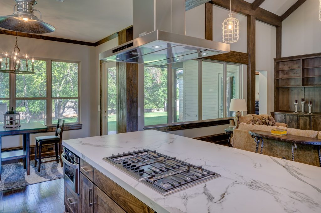 ROBAM USA - Best Kitchen Hood Ideas For Your Home